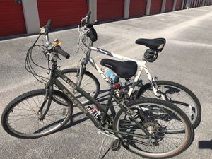 """Raleigh SC 30 women's bicycle 19"""" frame Shimano 7 speed dual brakes used for Sale in New Port Richey, FL"""