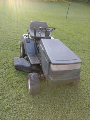 Craftsman ridding lawnmower for Sale in Honea Path, SC