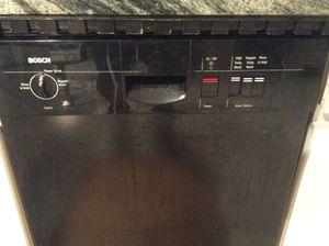 Bosch Dishwasher for Sale in Burr Ridge, IL