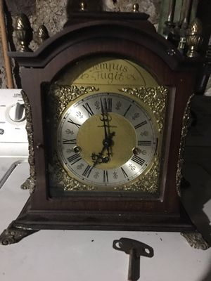 Antique German Clock for Sale in Norwood, MA