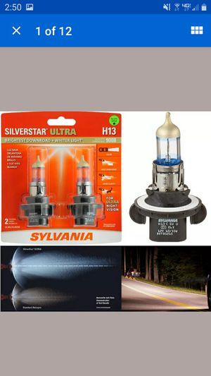 Nissan sentra headlights bulb for Sale in Bay Shore, NY