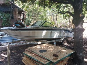 Boat and Trailer For Sale for Sale in Dallas, TX