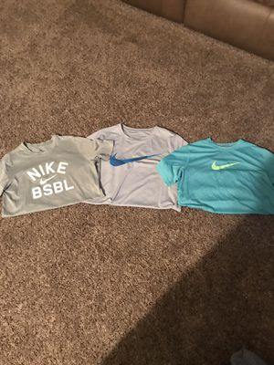 Nike tee shirts for Sale in Murfreesboro, TN