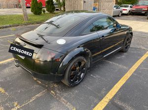 Audi TT for Sale in Schaumburg, IL