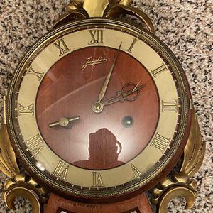 19th Century Junghans German Antique Clock for Sale in Falls Church, VA