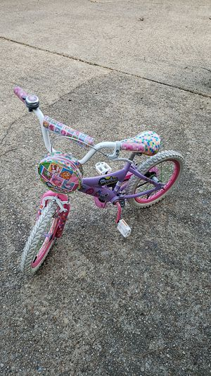 16 inch Shopkins Dynacraft Bike for Sale in Virginia Beach, VA