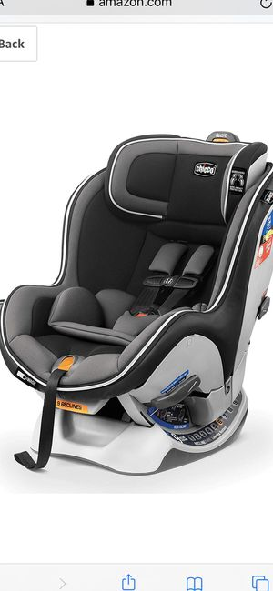 Chicco Nextfit convertible car seat .brand new in box for Sale in Panama City Beach, FL