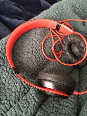Beats solo 3 wireless headphones for Sale in Fair Oaks, CA