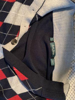 Brand New Bobby Jones XL Size Men's Full Steve Sweater for Sale in Germantown, MD