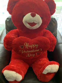 Big Stuffed Bear for Sale in Lake Oswego, OR