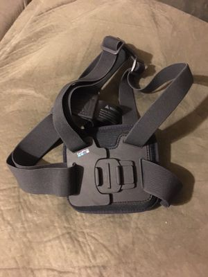 Go Pro chest harness for Sale in Pico Rivera, CA