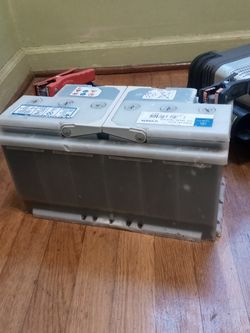 Big Mercedes Car Battery for Sale in Portland,  OR