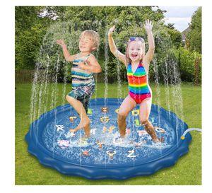 """Sprinkler for Kids Splash Pad Mat 60"""" for Sale in Newark, NJ"""