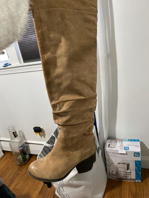 Over the knee ALDO boots size 6 for Sale in Chelmsford, MA