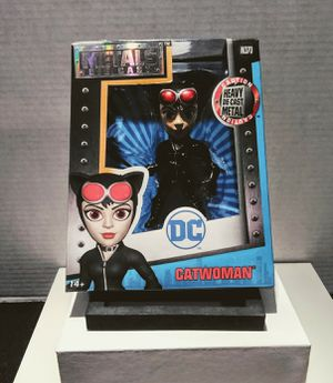 DC's 'Catwoman' Metals #M370 *NEW* for Sale in Simi Valley, CA
