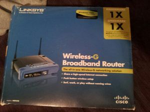 Router new on box for Sale in Grosse Pointe, MI