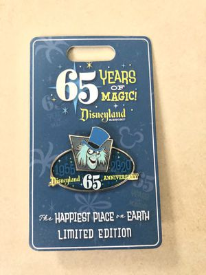 Disney Day of Limited Edition Pin for Sale in San Jose, CA