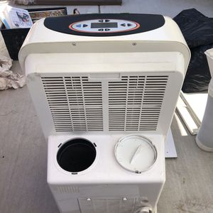 Soleusair portable air conditioning unit for Sale in El Cajon, CA
