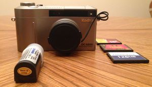 Kodak digital camera for Sale in Scottsdale, AZ