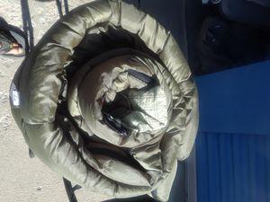 Lassen 20 deg. Coleman sleeping bag for Sale in Denver, CO
