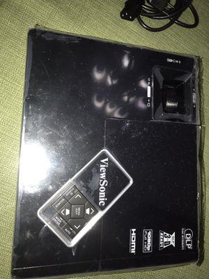 ViewSonic PJD7820HD Full HD 1080p Projector for Sale in Miami, FL