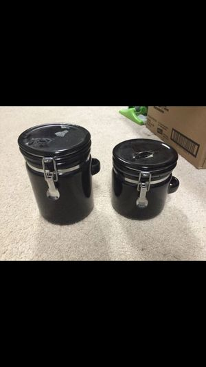 Kitchen canisters for Sale in Burnsville, MN