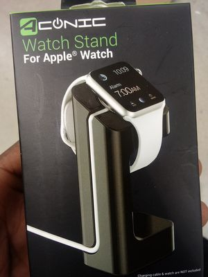 apple iwatch stand for Sale in Oakland Park, FL
