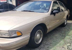 1994 chevy caprice for Sale in Lithonia, GA