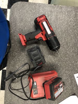 Snap on 1/2 impact. CT8850 for Sale in Austin, TX