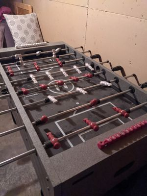 Foosball table for Sale in Arvada, CO