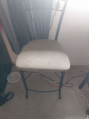 2 Bar stools for Sale in Dallas, TX