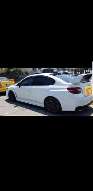 Subaru STI for Sale in San Diego, CA