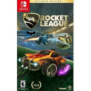 Rocket League: Ultimate Edition (Switch) for Sale in Chapel Hill, NC
