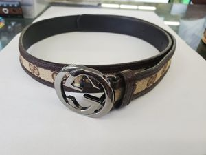 Authentic Gucci Belt for Sale in Winter Haven, FL