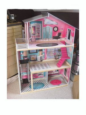 Doll house with elevator for Sale in Scottsdale, AZ