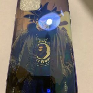 Dragon Ball Super Goku Black iPhone case for Sale in Huntington Beach, CA