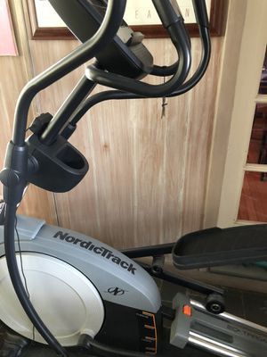 NordicTrack Elliptical for Sale in Rehoboth, MA