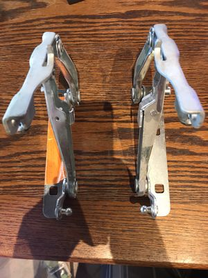 Mercedes hood hinges new for Sale in Houston, TX
