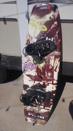 Wake board - Hyper Lite for Sale in San Diego, CA