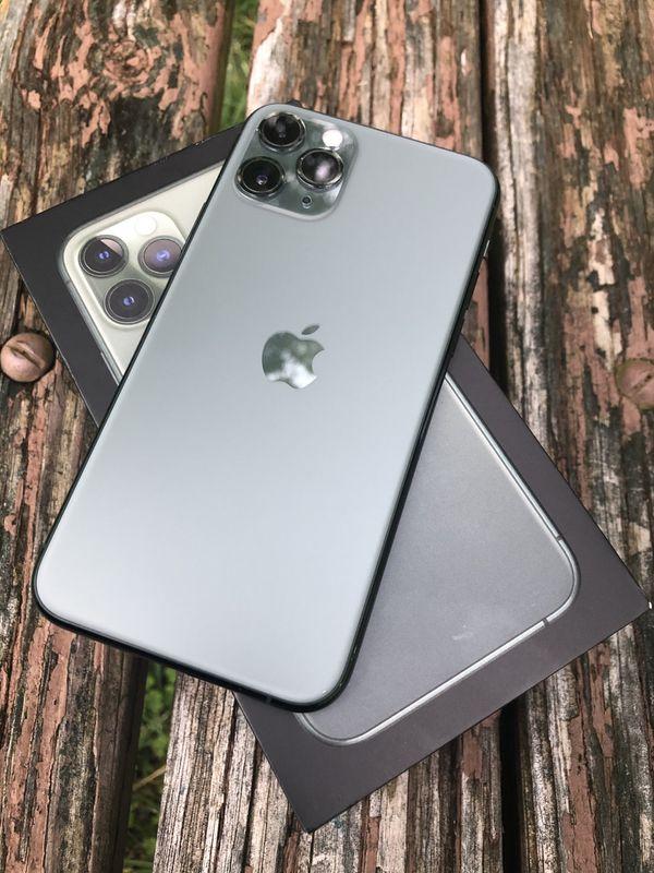 iPhone 11 Pro 256GB Unlocked