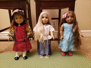 American Girl Dolls & Accessories for Sale in Orange, CA