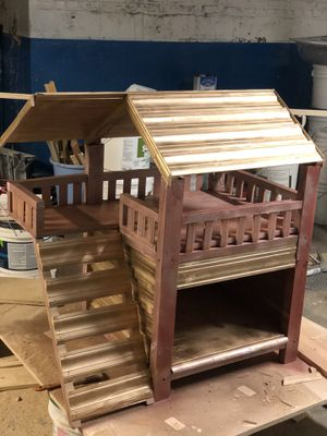 Cat/dog house for Sale in Brooklyn, NY
