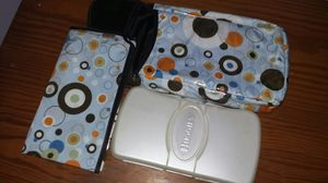 JJ Coles Collection Travel Diaper Bag for Sale in Hampton, VA