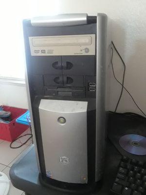 Compaq Presario desktop computer for parts or repair for Sale in Las Vegas, NV