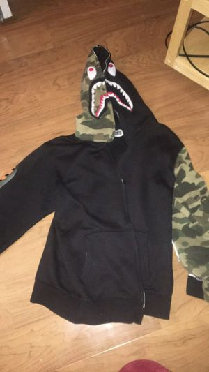 Bape hoodie for Sale in Gaithersburg, MD