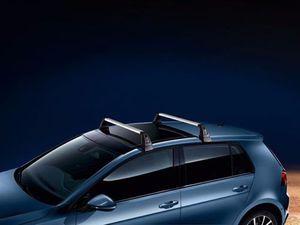 Roof Rack VW Golf - New OEM genuine part for Sale in Brick, NJ