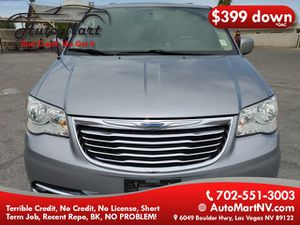 2016 Chrysler Town & Country for Sale in Las Vegas, NV