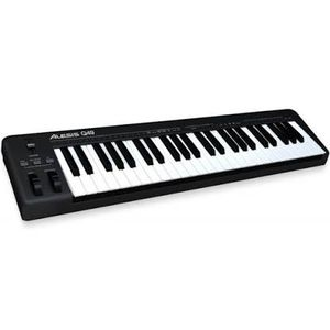 Alesia Q49 USB/MIDI Controller Keyboard for Sale in Norco, CA