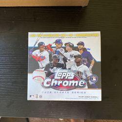 Topps Chrome Baseball Cards for Sale in West Sacramento,  CA