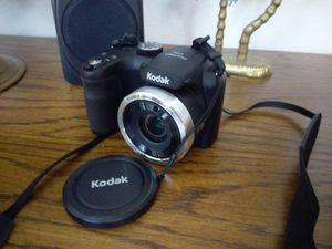 Kodak PixPro AZ 252 Digital Camera 16 megapixels, 16 MB SDHC memory, HD Video for Sale in Davenport, FL